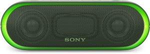 Sony SRS-XB20 Portable Bluetooth Mobile/Tablet Speaker