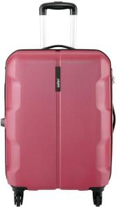 Safari DYNAMITE PLUS PC 65 Check-in Luggage - 25.59 inch