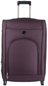 Emblem Metro-M-Wine Check-in Luggage - 24 inch