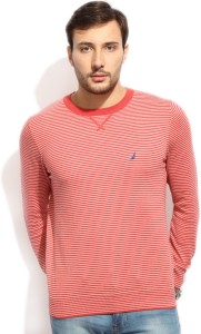 Nautica Casual Men Sweater