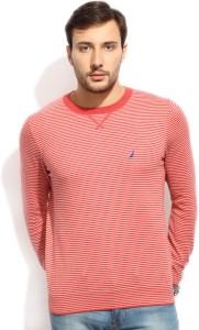 Nautica Casual Men Sweater