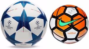 RSO UEFA CHAMPIONS LEAGUE & ORDEM Football -   Size: 5