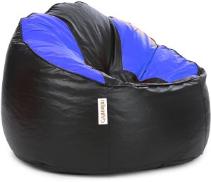 Gabbroo XL Lounger Bean Bag Cover