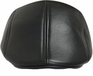 a398da39f11 Friendskart Self Design Golf Cap In Black Colour leather Cap Best ...