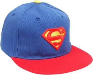 FAS Embroidered DC Comics Superman Snapback Baseball Hip Hop Cap Cap ... d440f766d66