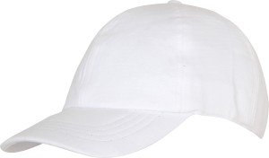 2946d971930 FabSeasons Solid Hosiery Cotton Plain Solid Unisex with Adjustable Size  Baseball Summer Cap