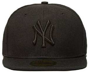FAS Embroidered Ny Snapback And Hiphop Cap Cap