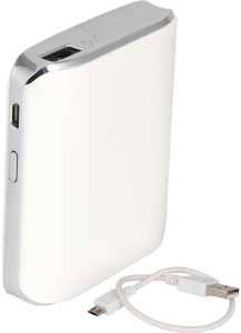 Zootkart SS-2B High Quality Portable Mobile Charger 5200 mAh Power Bank