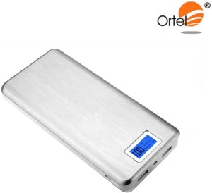 Ortel boost1 Battery Charger 25000 mAh Power Bank