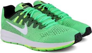 Nike AIR ZOOM STRUCTURE 20 Running ShoesMulticolor
