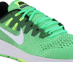 3259d21edac Nike AIR ZOOM STRUCTURE 20 Running Shoes Multicolor Best Price in ...