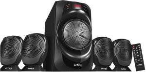 Intex IT 2700 FMU Laptop/Desktop Speaker
