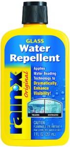 Rain-X 800002243 Liquid Vehicle Glass Cleaner