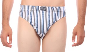 Semantic Men's Brief