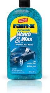 Rain-X WWB591 Car Washing Liquid