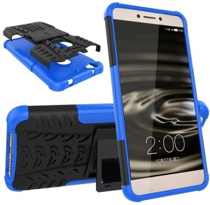 quality design f13fe c1fd5 Case Design Back Cover for Oppo A37Blue, Waterproof