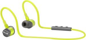 Merlin Wireless Waterproof Earphones (Sonic) Wireless Bluetooth Gaming Headset With Mic