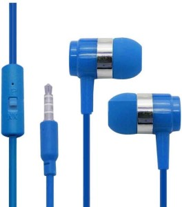 Flyhitek Stereo Dynamic Sound With Mic Universal & All Android, Tab, iPhone, Laptop Perfume Wired Gaming Headset With Mic