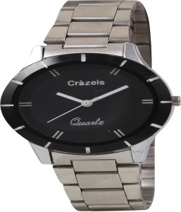 Crazeis CRWT-FD18 Analog Watch  - For Girls