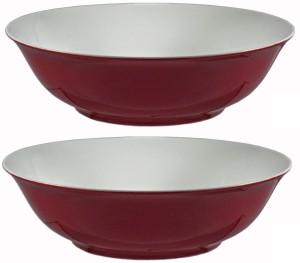 La Platina Porcelain Bowl Set
