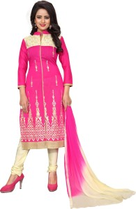 d17d9d08889 Regalia Ethnic Embroidered Kurta Salwar Stitched Best Price in India ...