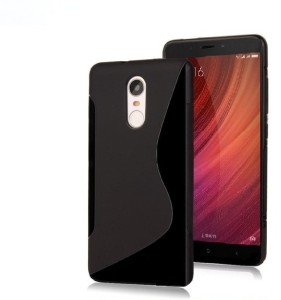 RM WORLD Back Cover for Redmi Note 4