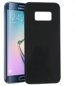 new products 036c8 e5669 DDPL Back Cover for Samsung S8 Anti Gravity Case (Black)Black