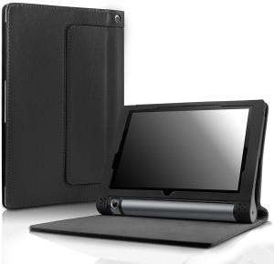 Infiland Front & Back Case for Lenovo Yoga Tab 3 10