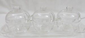 Arkaya  - 50 ml Plastic Multi-purpose Storage Container