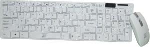 TacGears 5001B Wireless Laptop Keyboard