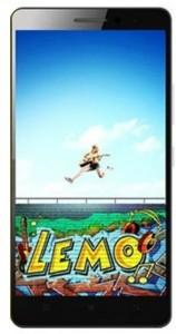 Lenovo K3 Note Music Edition (Yellow, 16 GB)