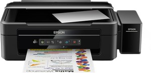 Epson L385 Multi-function Wireless Printer