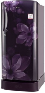 LG 190 L Direct Cool Single Door Refrigerator