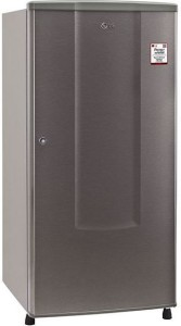 LG 185 L Direct Cool Single Door Refrigerator