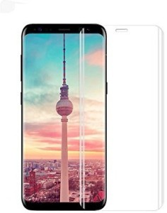 BESTTALK Tempered Glass Guard for Samsung Galaxy S8