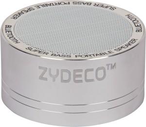 zydeco Super Bass portable BT Speaker Portable Bluetooth Mobile/Tablet Speaker