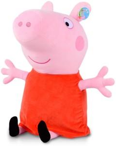 Skylofts Stuffed Cute Baby Peppa Pig Soft Toy  - 20 cm