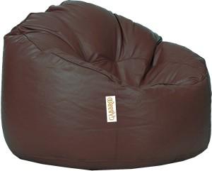 Gabbroo XXXL Lounger Bean Bag Cover