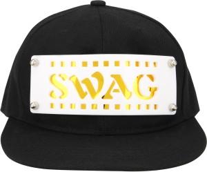 4d334f9e Vaishnavi Self Design Swag Cap Best Price in India | Vaishnavi Self ...