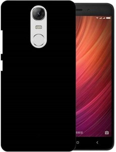 Groovy Back Cover for Mi Redmi Note 4