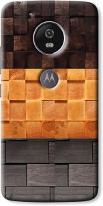 DigiPrints Back Cover for Motorola Moto G5 Plus