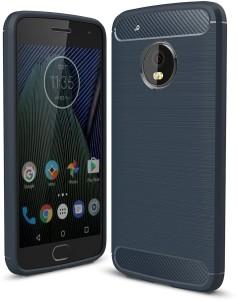 Excelsior Back Cover for Motorola Moto G5 Plus