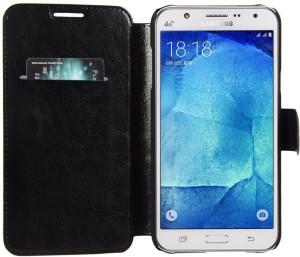 Pirum Flip Cover for SAMSUNG Galaxy J7