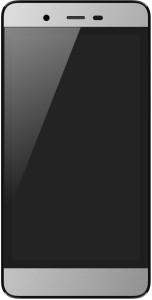 Micromax Vdeo 2 (Grey, 8 GB)