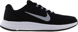 11121a448bc35 Nike RUNALLDAY Running Shoes Black Best Price in India