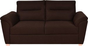 Furny Adelaide Super Solid Wood 2 Seater Standard