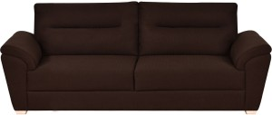 Furny Adelaide Super Solid Wood 3 Seater Standard
