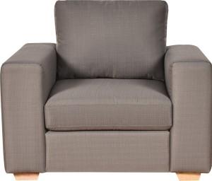 Furny Atlas Comfy Solid Wood 1 Seater Standard
