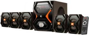 Flow Strom Bluetooth High Power Bluetooth Home Audio Speaker