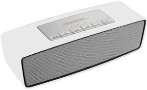 Gio Zone SoundLink Mini BT 10 (Multicolor, 1 Channel ) Portable Bluetooth Mobile/Tablet Speaker